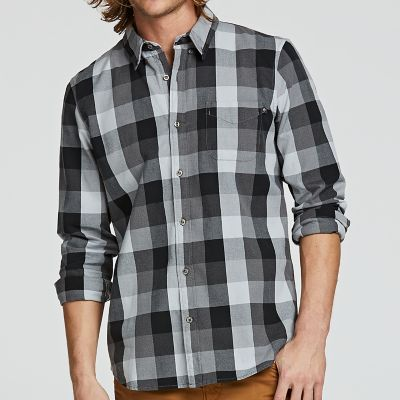 Shop Timberland.com for men's essential checked shirts, oxford shirts and classic button-downs: Always in style.