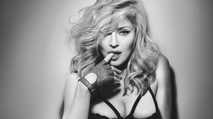 For those of you who, unlike me, are not in Snapchat 100 times a day, something cool happened today. TodayMadonna released…