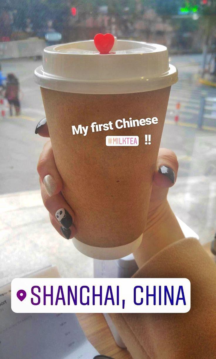 24 Hours In Shanghai Coffee Cats Kimchi Cat Coffee Shanghai Coffee