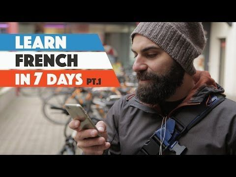Can 3 Average Guys Learn French In One Working Week? - Babbel.com