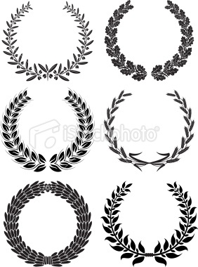 Laurel Wreaths                                                                                                                                                                                 Más