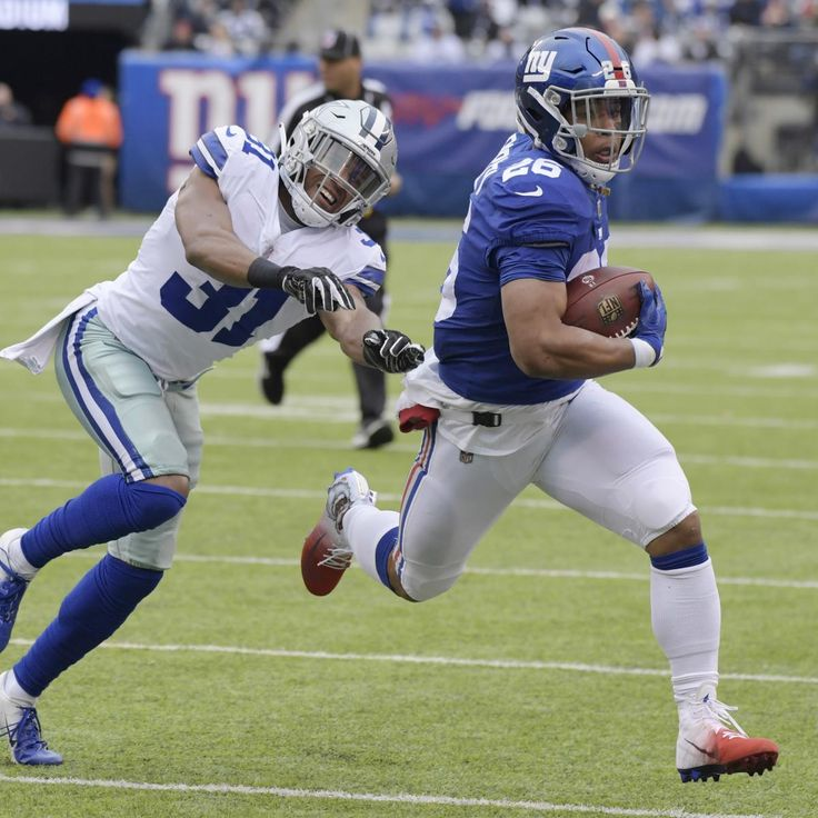 Fantasy football rankings 2019 early list of top players
