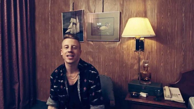"Macklemore - ""OTHERSIDE"" Remix Feat. Fences"