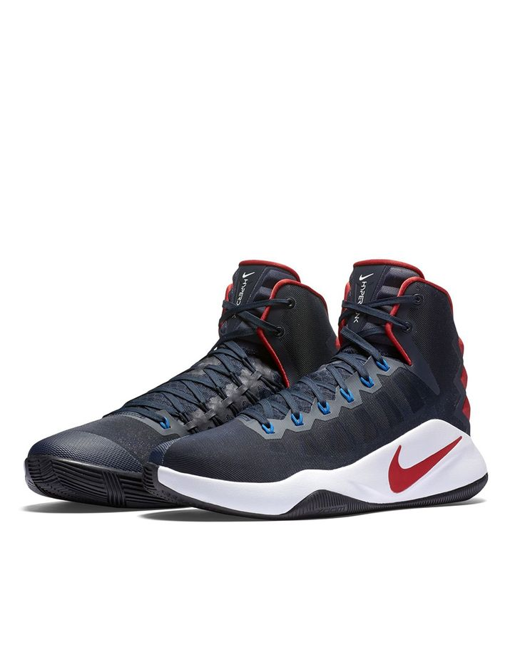The Nike Hyperdunk series has been going strong since making its debut at  the 2008 Beijing Olympics.