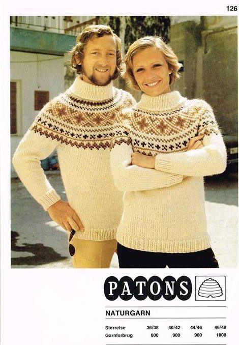Patons 126