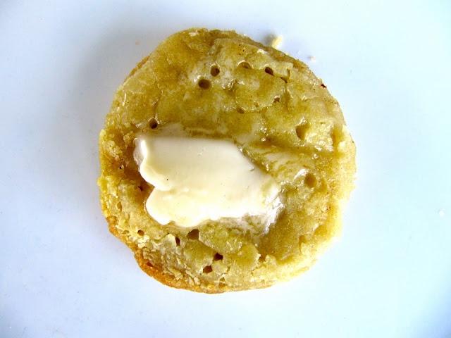 crumpets! | Julia's recipes & misc. | Pinterest