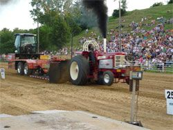 Johnson County Fair
