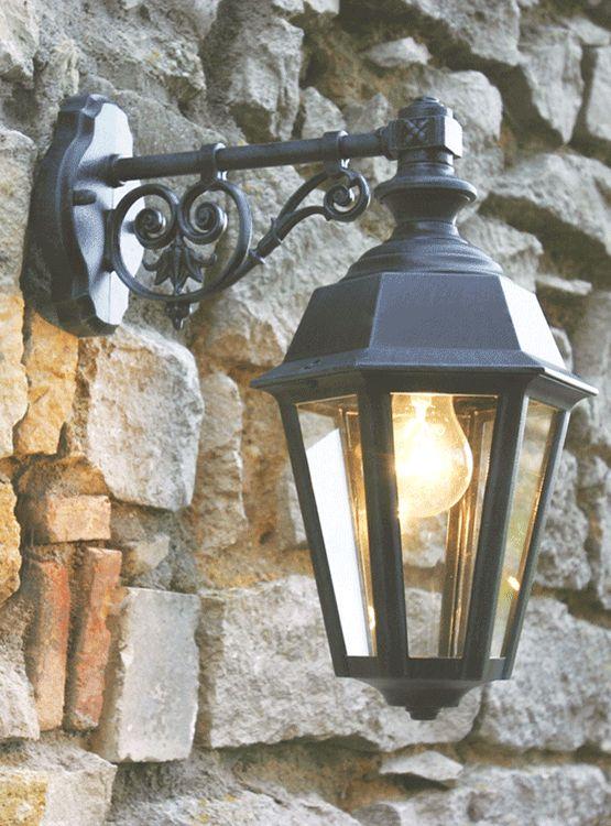 Classic Wall Down Light Monaco