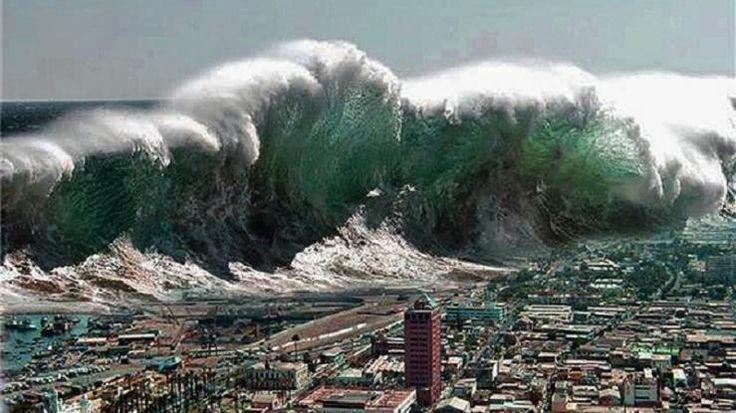 Η ΑΠΟΚΑΛΥΨΗ ΤΟΥ ΕΝΑΤΟΥ ΚΥΜΑΤΟΣ: Πως θα επιβιώσετε από σεισμό, τσουνάμι, τυφώνα και...