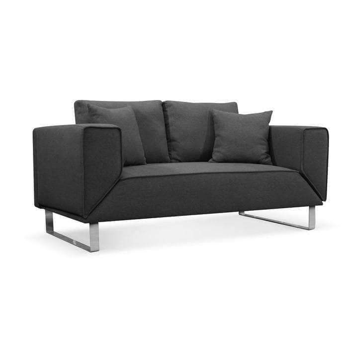 Carter Sleeper Sofa Bed Available In 4 Colours In 2020 Sofa Couch Bed Sofa Comfortable Sofa Bed