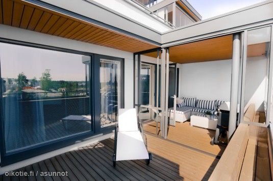 myytävät asunnot viikki Heinola