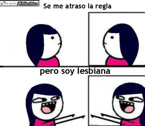 ventajas de ser lesbiana