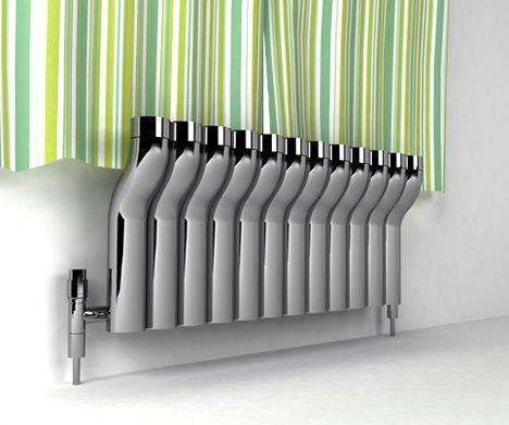 radiateurs design insolites evite les rideaux 21 radiateurs design insolites... et splendides radiateur photo image design convecteur ch...