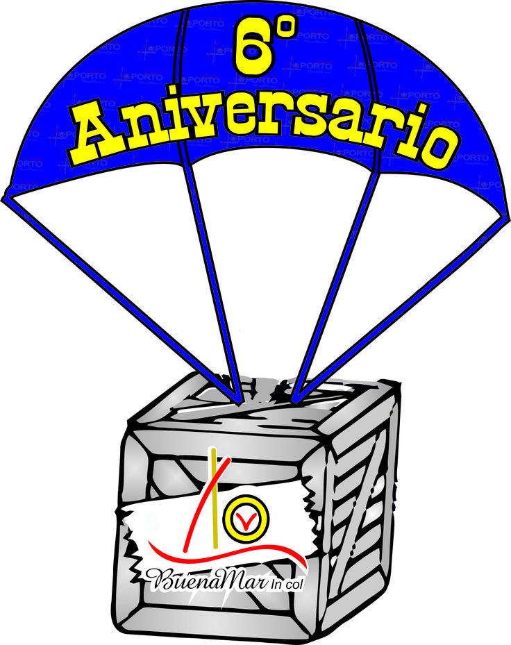 Feliz Aniversario Almacén Oporto Cartago #6AOporto