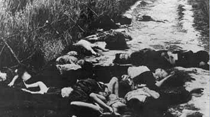 Μι Λάι – Βιετνάμ 1968: Η σφαγή | Ημεροδρόμος