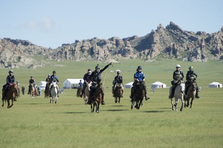 2015 Mongol Derby   Is won - read the reports   Derby blog