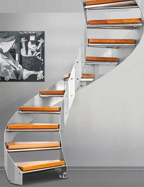 Decorative Staircases