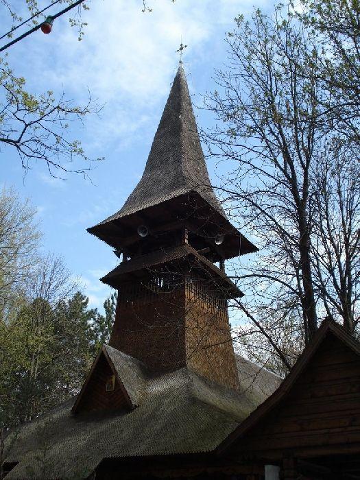 Manastirea Lacu Sarat