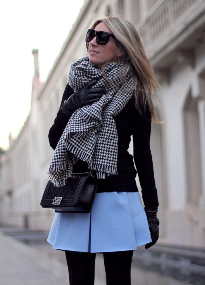 Mes Voyages a Paris: Oversize Womens Designer Fashion Thick Wayfarer Sunglasses 8094