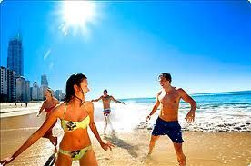 Luxury Gold Coast holiday accommodation in Surfers Paradise.   Goldcoastholidays.com.au  #Gold_Coast_holiday_rentals