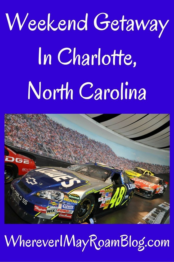 Charlotte, North Carolina is one of my favorite East coast cities. With their metropolitan city life, there is so much to do that you will have a hard time squeezing it all in.
