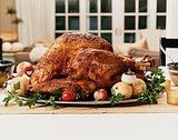 how to cook a turkey - perfect turkey - Getty Images/Lisa Peardon
