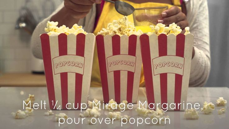 Money Saving Tip - Pop Your Own Popcorn