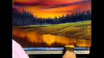 Bob Ross - Quiet Stream (Season 1 Episode 5) - YouTube