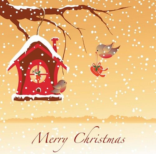 10 best Contemporary Christmas Cards images on Pinterest - blank xmas cards