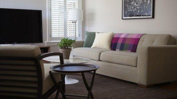 How To Arrange Your Living Room Enchanting Decorating Design