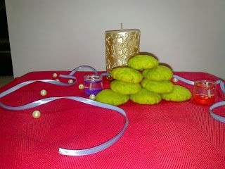 green tea n custard cookies Incredible Benefits of having green tea