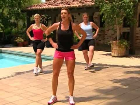 The Biggest Loser Workout 2 4 Power Sculpt for Women 10 min Fitness - YouTube