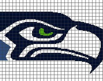 SEATTLE SEAHAWKS COLORS FOR BEADING PROJECT - Google Search