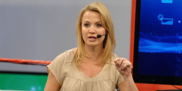ESPN Anchor Linda Cohn Takes Shot At Michelle Beadle
