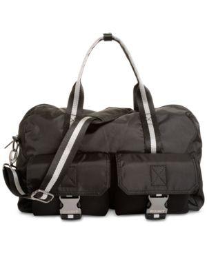 2xist Mens Dome Duffel Bag