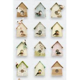 SD Birdhouse