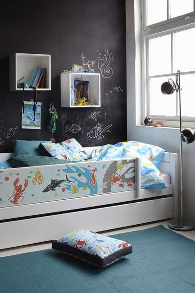 Die 25+ besten Ideen zu Coole Jungs Schlafzimmer auf Pinterest ...