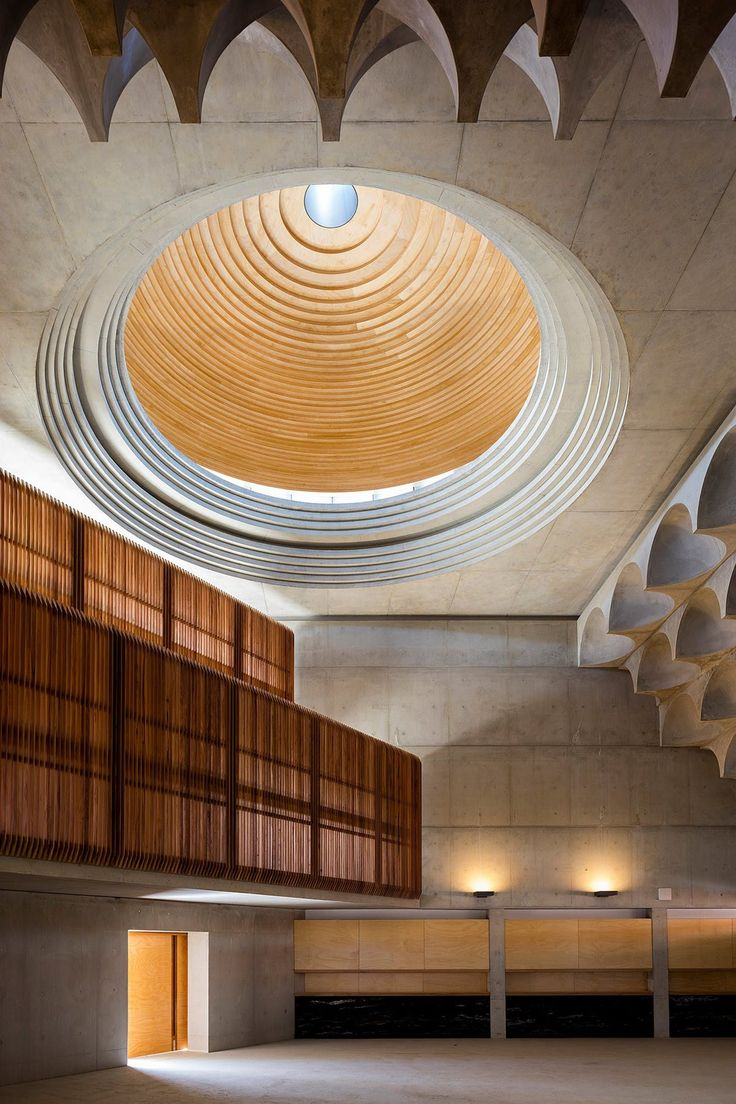 Peek Inside The 99 Domed Punchbowl Mosque In Sydney By