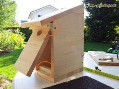 1000 ideas about bauanleitung on pinterest holzbank. Black Bedroom Furniture Sets. Home Design Ideas