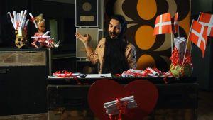 Hr. Skægs bedste sange | Samlinger | Klipkassen | DR