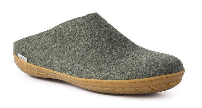 Glerups Indoor Outdoor Slippers For Men From Denmark Indoor Outdoor Slippers Mens Slippers Wool Slippers