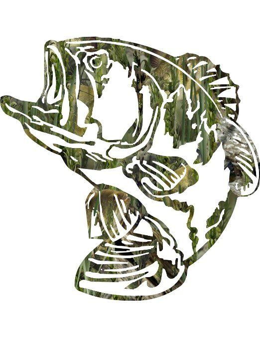 135 best images about cricut on pinterest drawings for Bass fishing decals