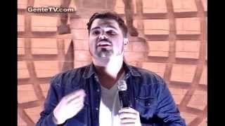 "Comedian MIKE RITA - ""Growing up Portuguese"""