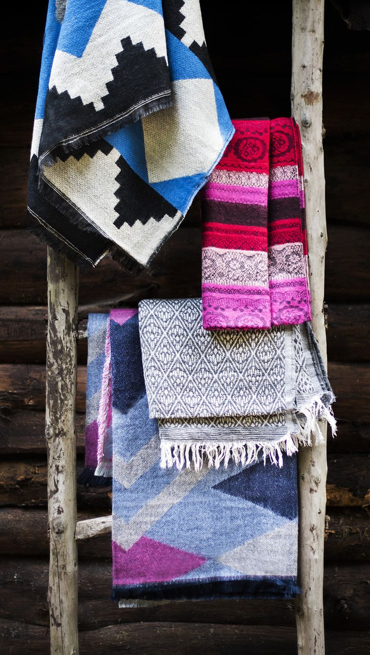 Huge blanket scarves. #scarf #blanket  Szaleo.pl | Be new fashioned & accessorized!