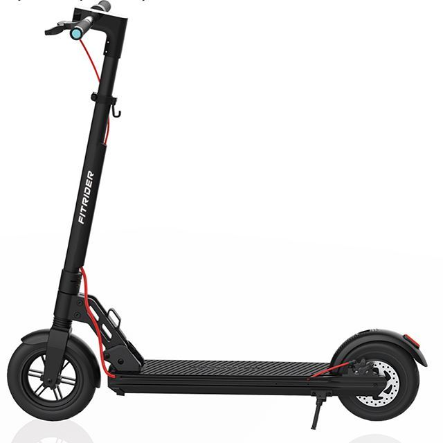 Fitrider T2 Electric Scooter Original Design We Are The