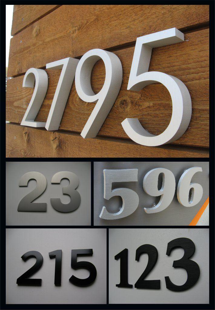 chiffre numero maison simple chiffre mural mtal en inox with chiffre numero maison best. Black Bedroom Furniture Sets. Home Design Ideas