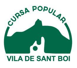 totagenda esports: 31a Cursa Popular Vila de Sant Boi -Baix Llobregat- Diumenge, 1 de maig de 2016
