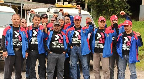 Indonesia: another four workers killed at Freeport, Rio Tinto Grasberg mine   IndustriALL