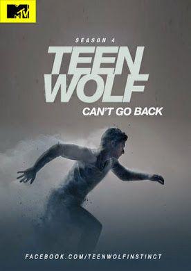 Teen Wolf – 4X01 temporada 4 capitulo 01