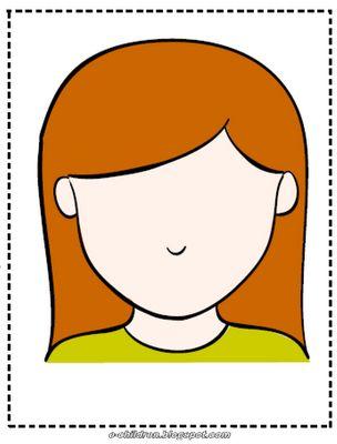 Los Niños: Χαρακτηριστικά του προσώπου και έκφραση με τη χρήση Πλαστελίνης